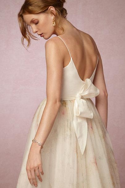 3afe69c177a ... Elizabeth Fillmore Ivory Ballet Gown