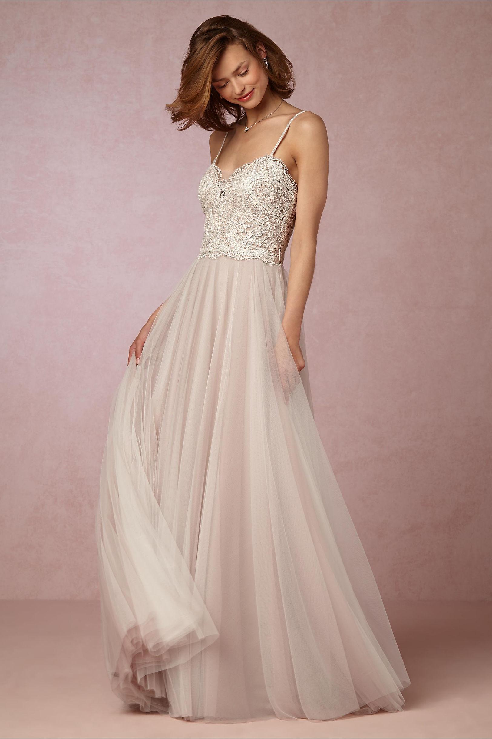 Nina Dresses