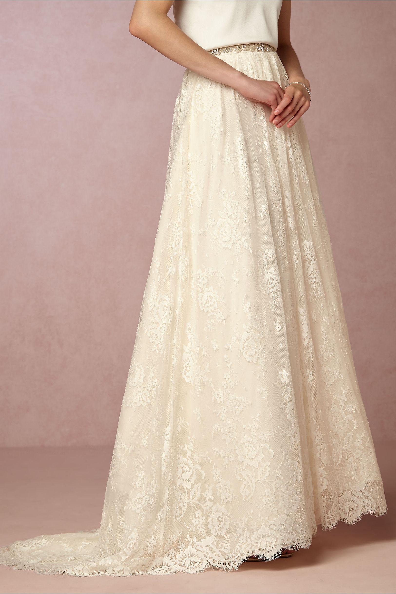 Amber Skirt in Sale | BHLDN