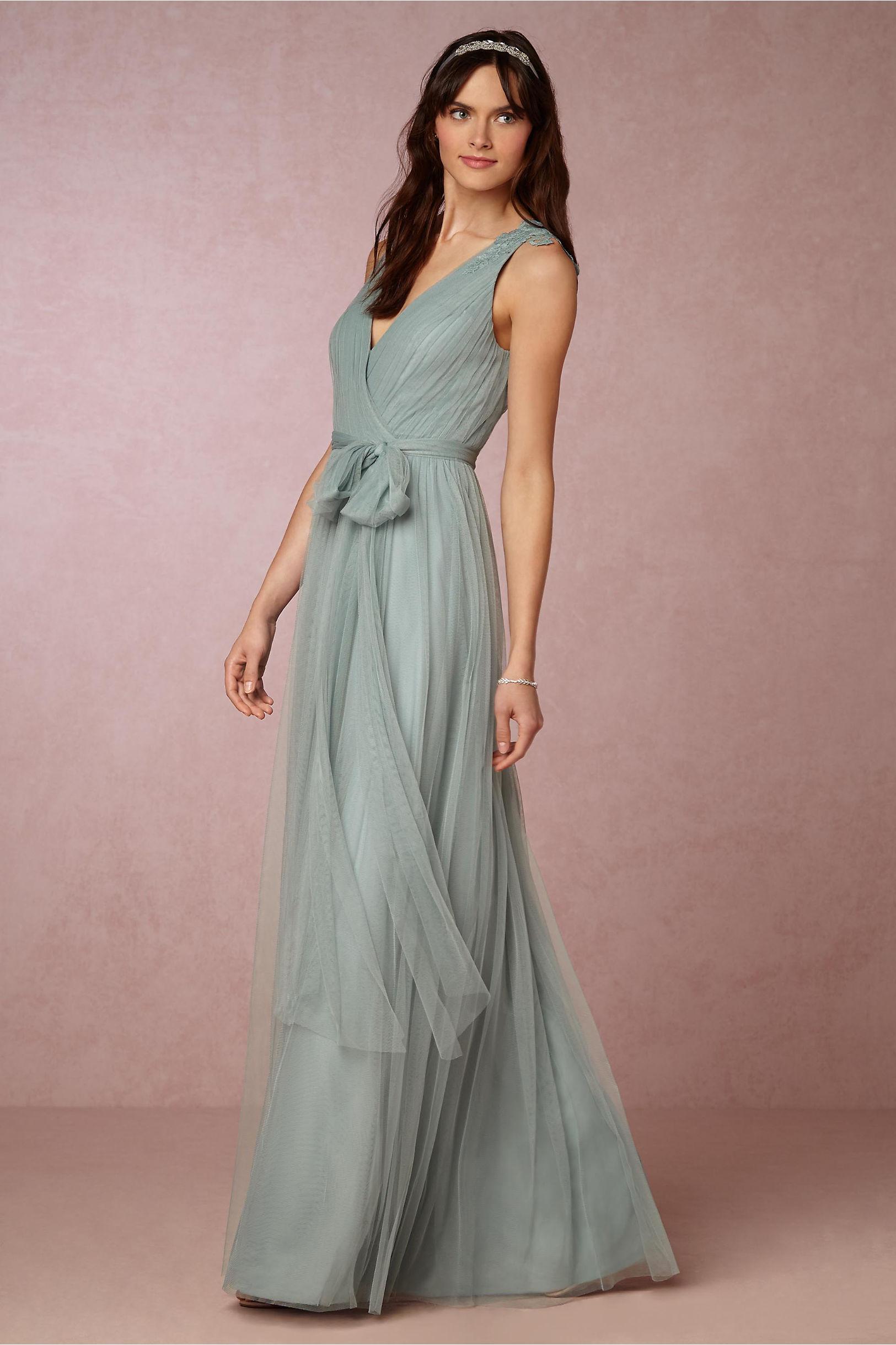 Pippa Dress in New | BHLDN