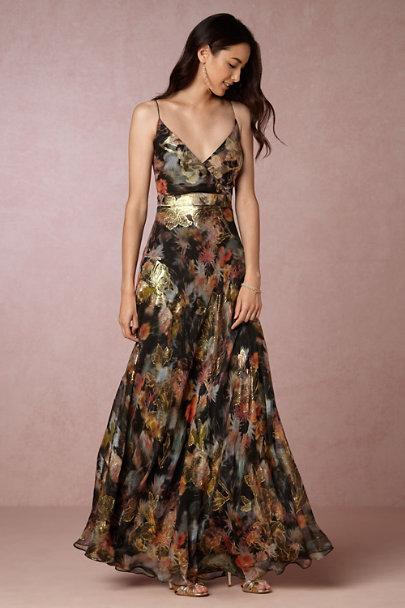 39ecaba706cd0 Nicole Miller Multi Lupita Dress | BHLDN ...