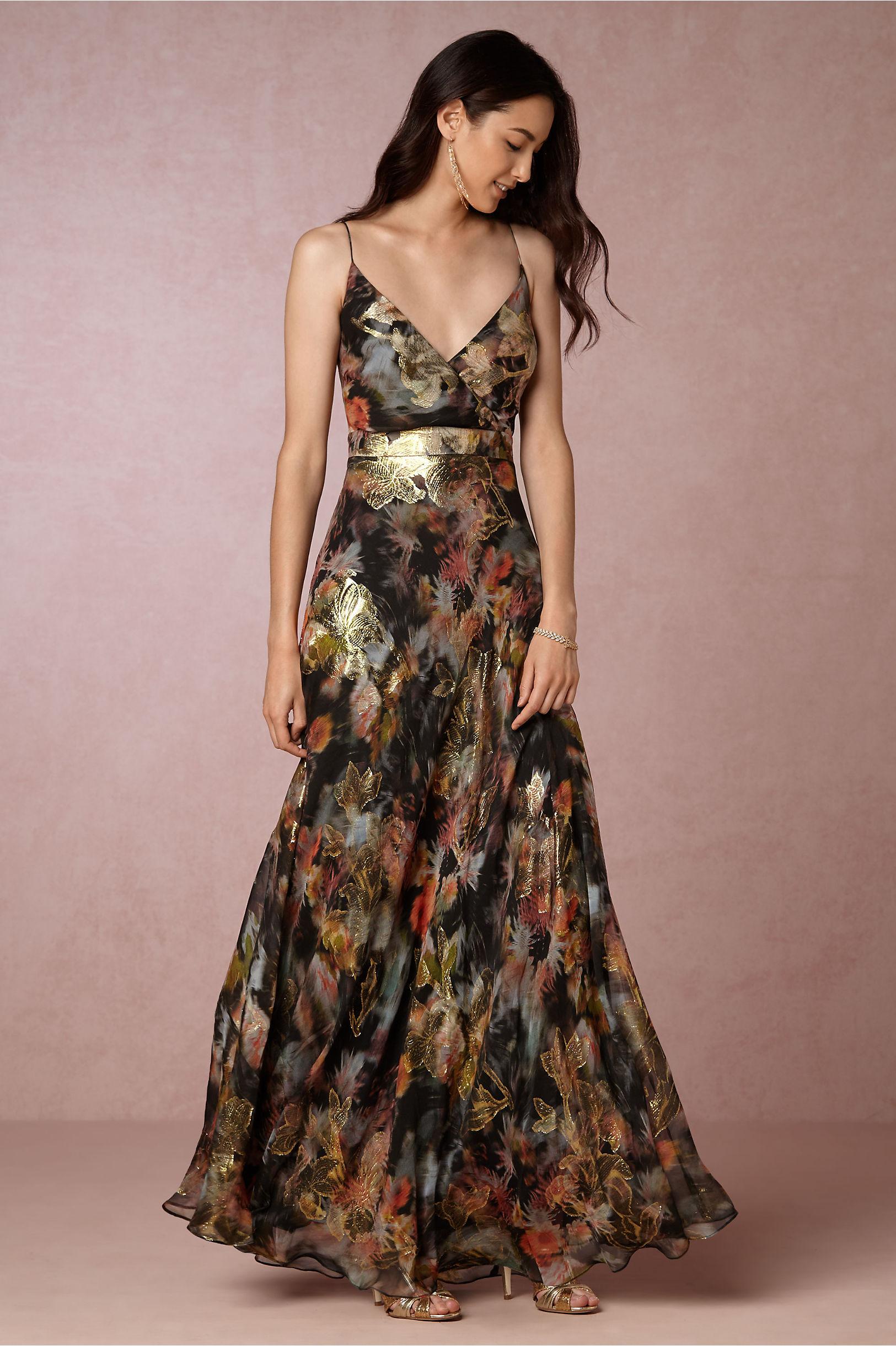 Lupita Dress in Sale | BHLDN