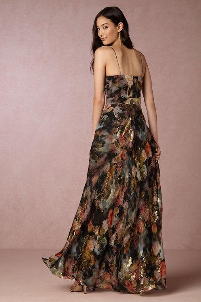 Nicole Miller Multi Lupita Dress Bhldn