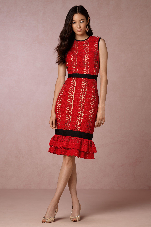 Italia Dress