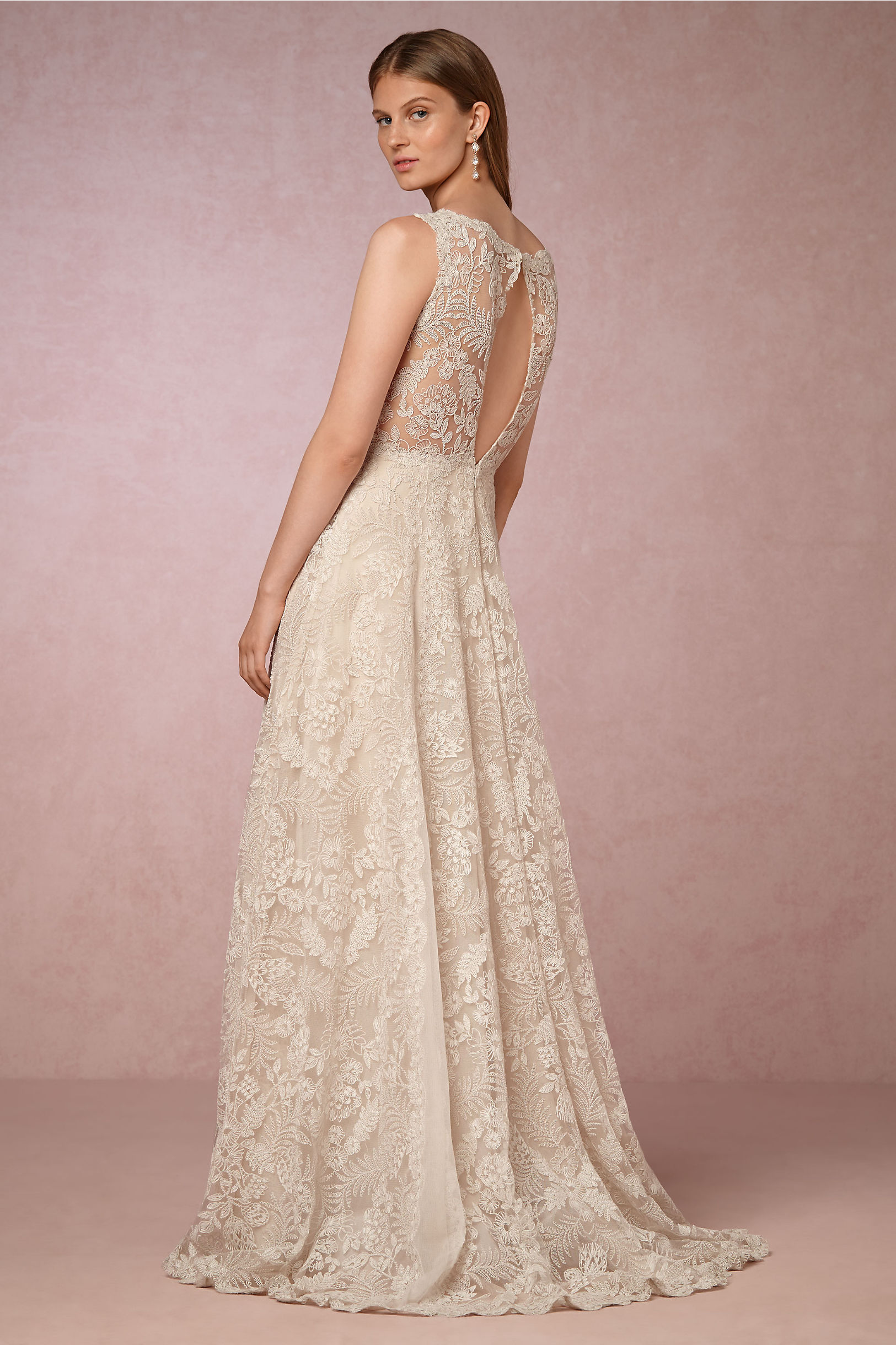 Lyra Gown In Sale Bhldn