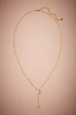 Adriana Opal Necklace