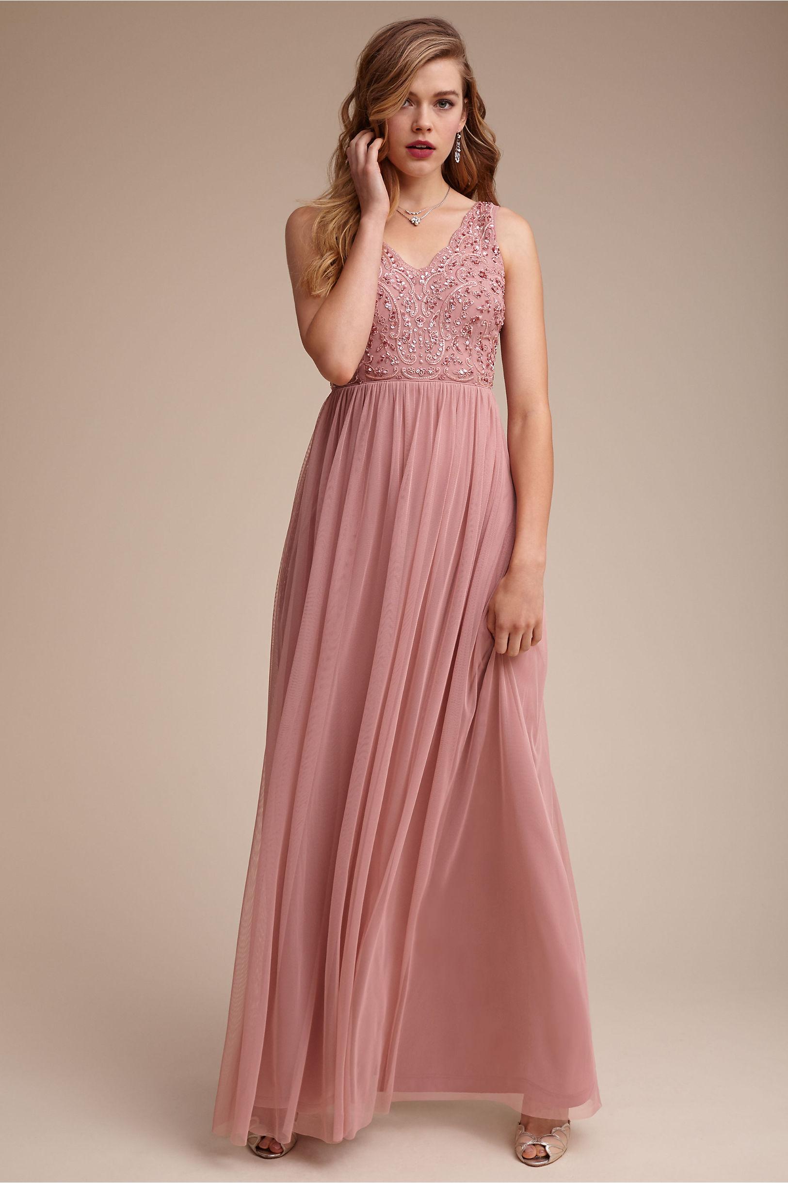 Orlene Dress in Sale | BHLDN