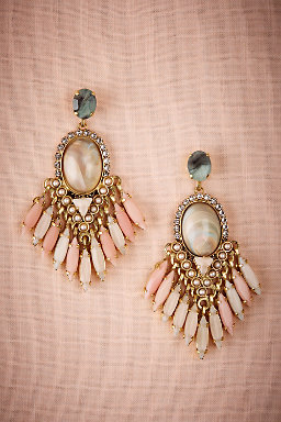 Tunia Earrings
