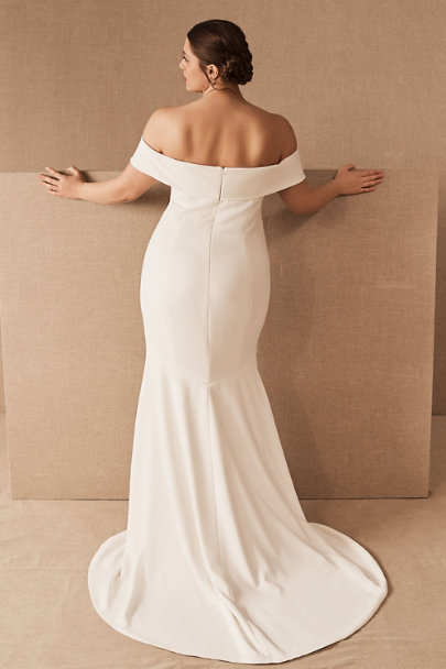 View larger image of Theia Blake Gown