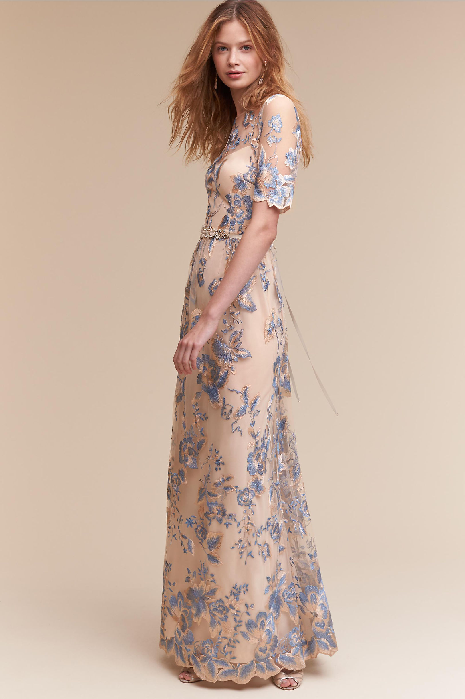 Guilia Dress in Sale | BHLDN