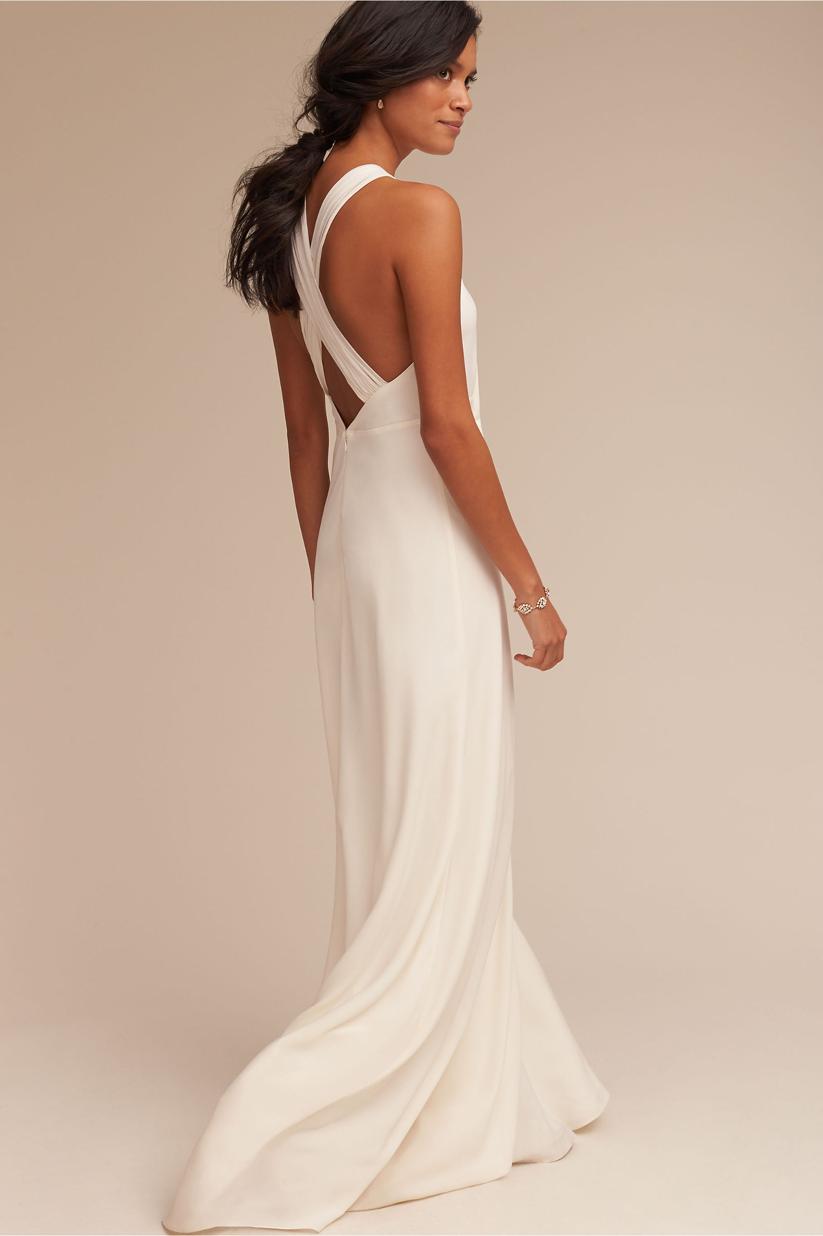 Nadine Dress in Sale | BHLDN
