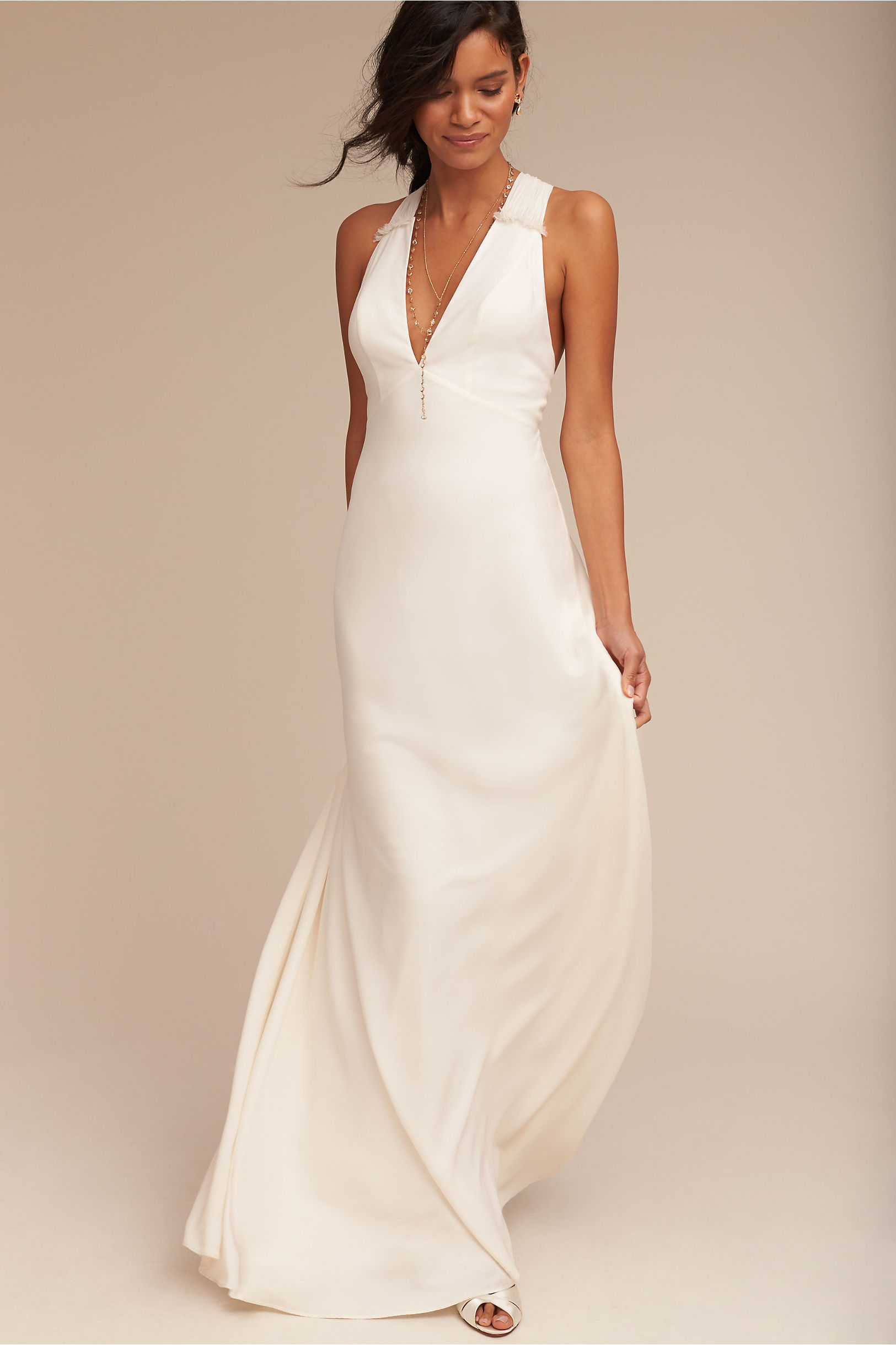 Nadine Dress in Sale | BHLDN