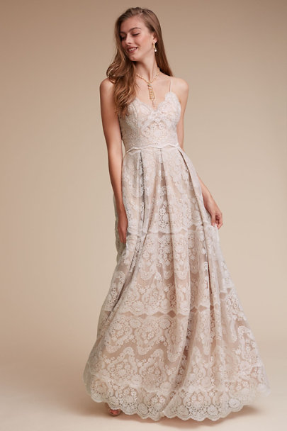 Helena Gown In Sale Bhldn