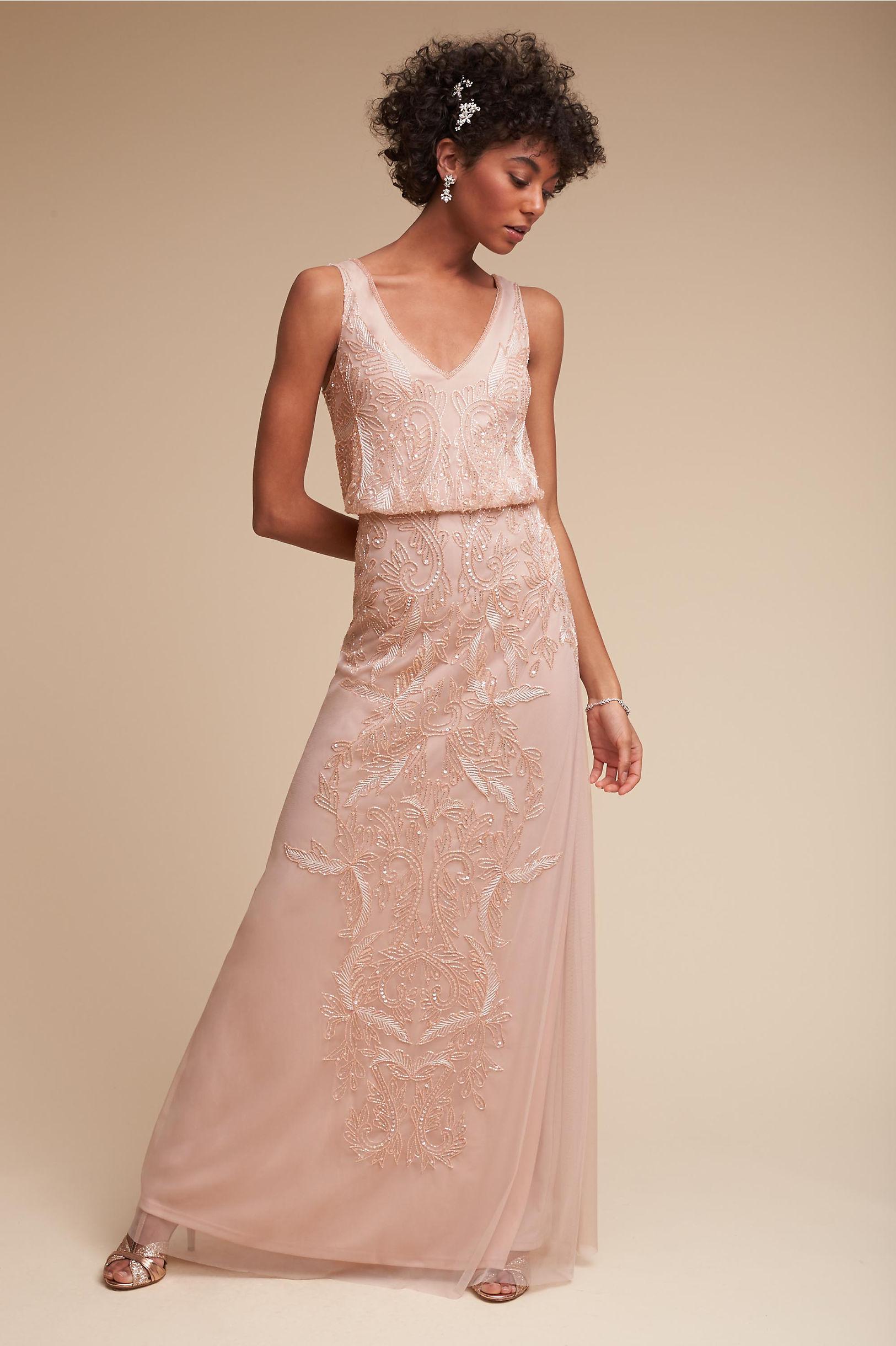 Aubrey Dress in Sale | BHLDN