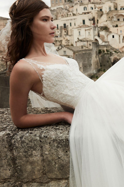 View larger image of Wtoo by Watters Cassia Gown