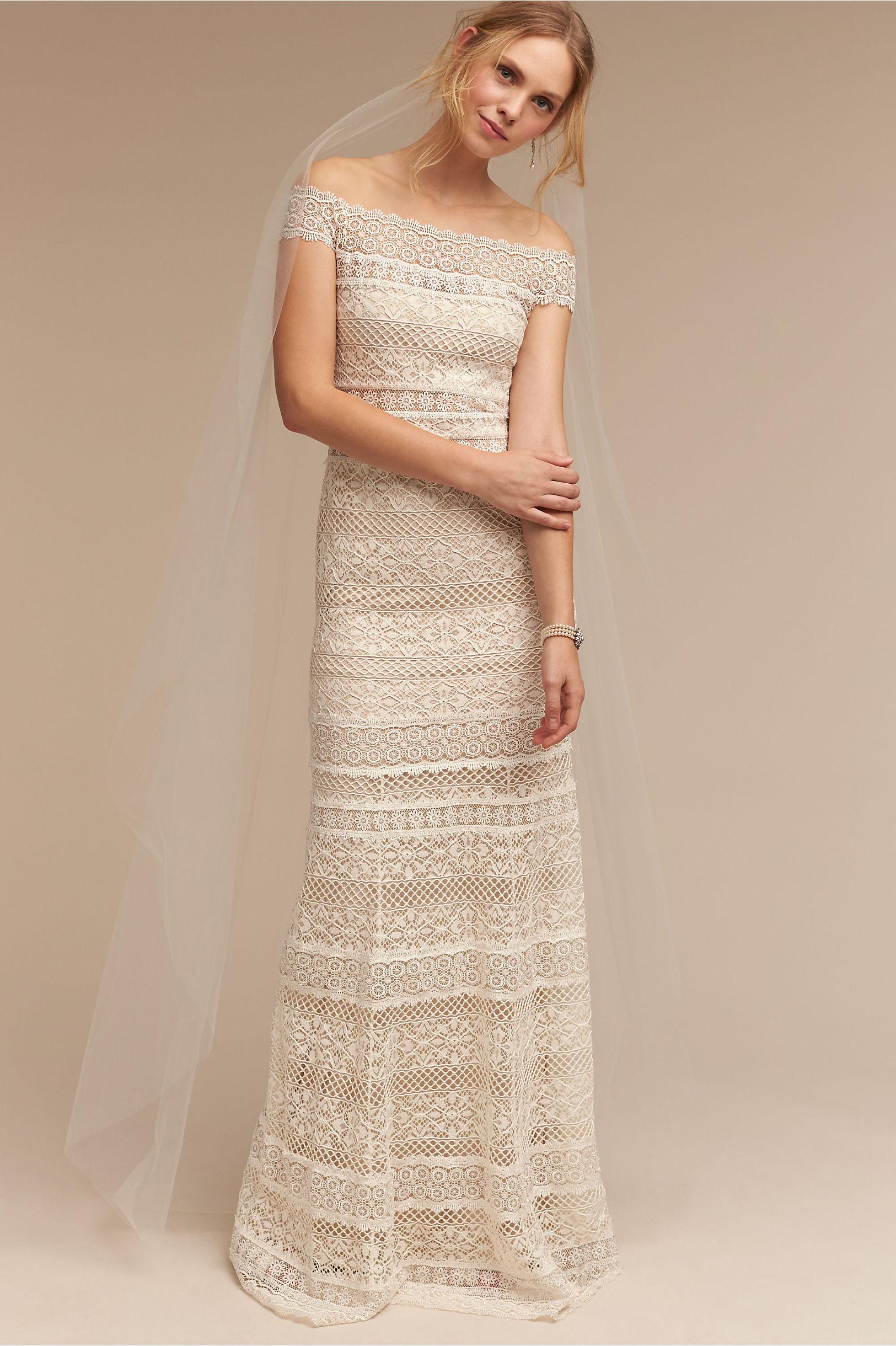 Eira Gown in Sale | BHLDN