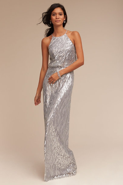 2c668b63424 Sequined Alana Dress in Bridesmaids   Bridal Party