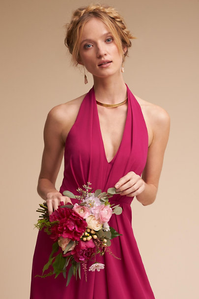 Jill Jill Stuart Wild Rose Rasa Dress | BHLDN