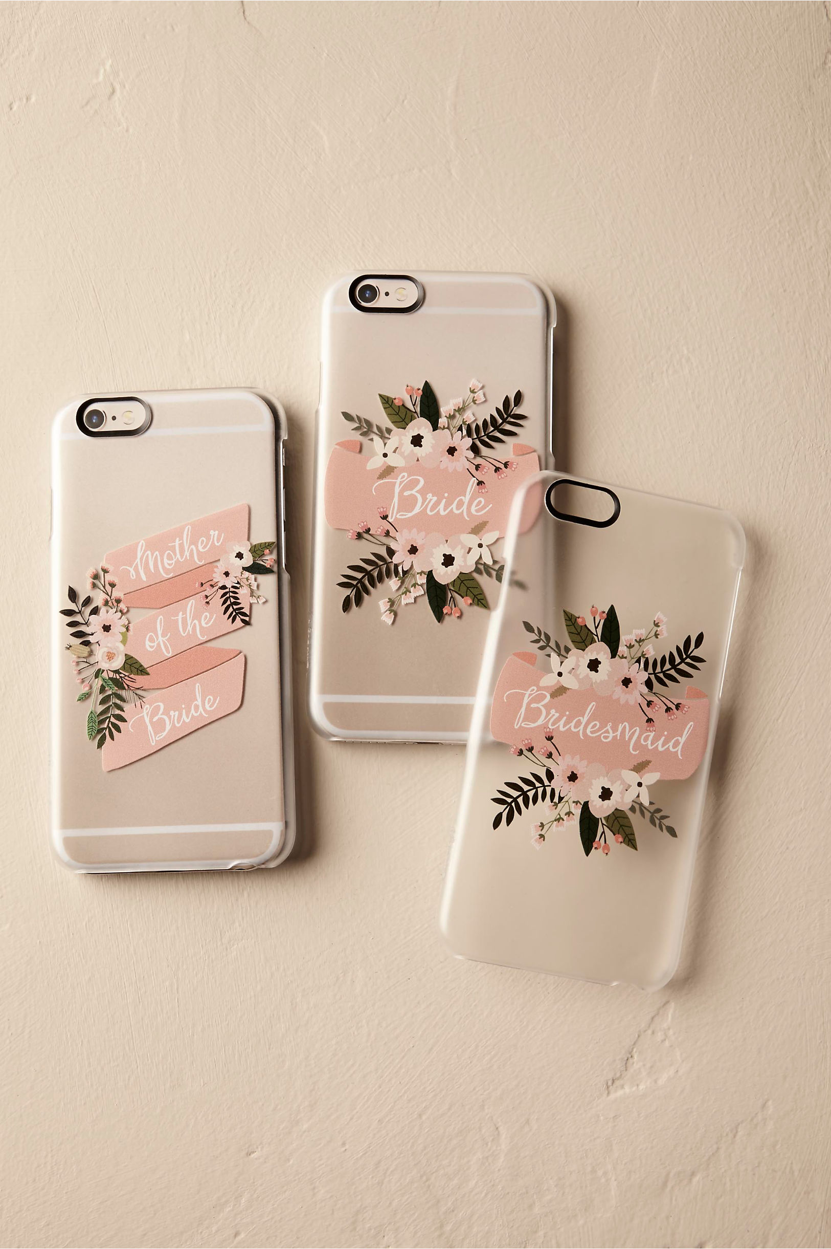 These gorgeous cases are available for a whole range of devices and you can even have your own custom cases made