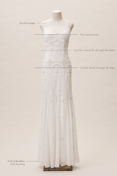 View larger image of Naomi Gown