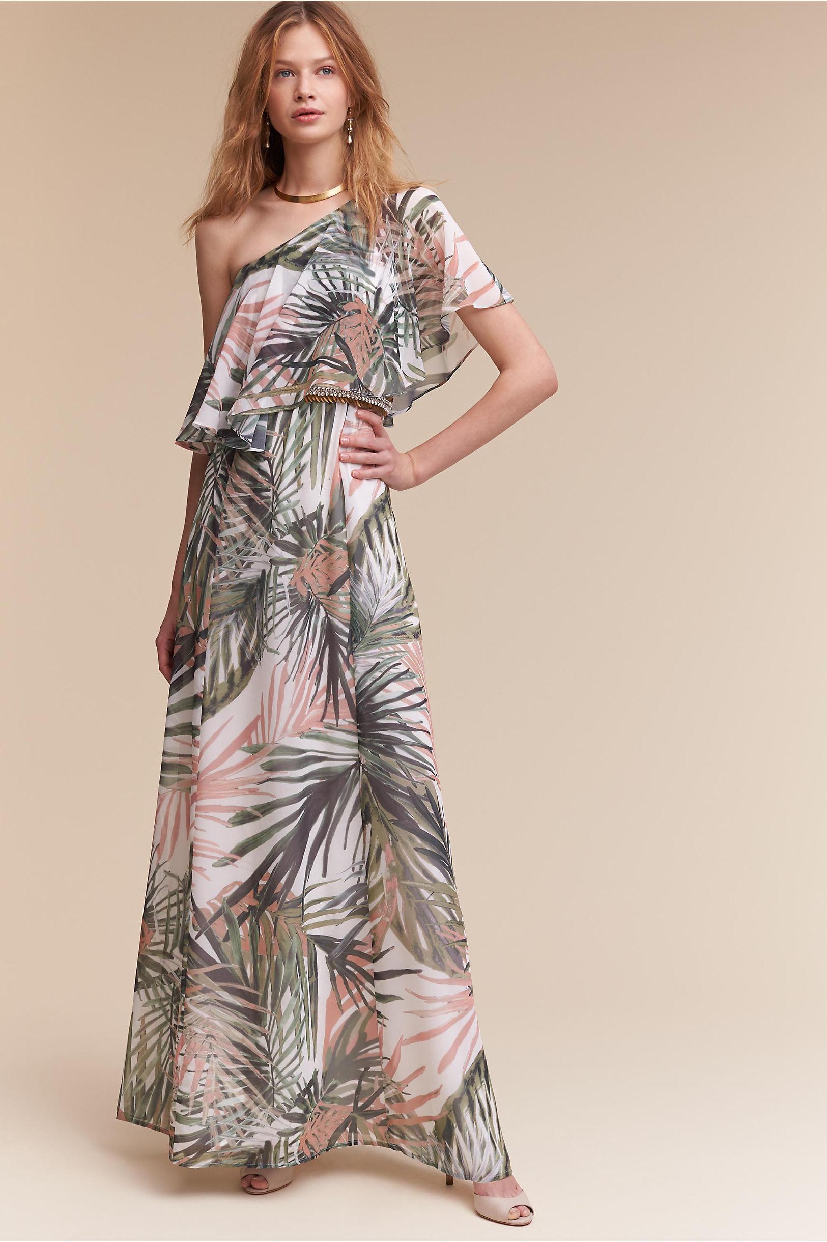 Imari Maxi Dress in Sale | BHLDN