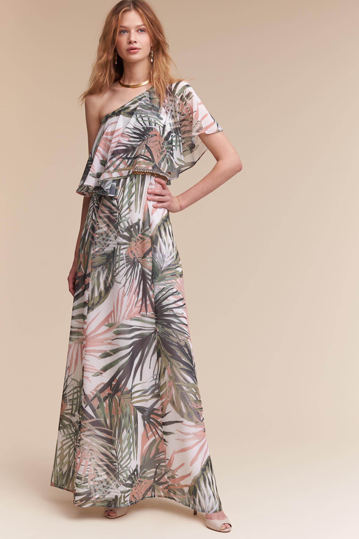 Imari Maxi Dress