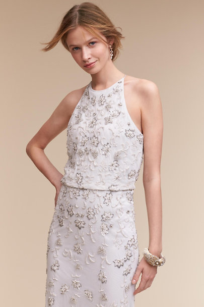 Lotus Threads Dove Starling Gown | BHLDN