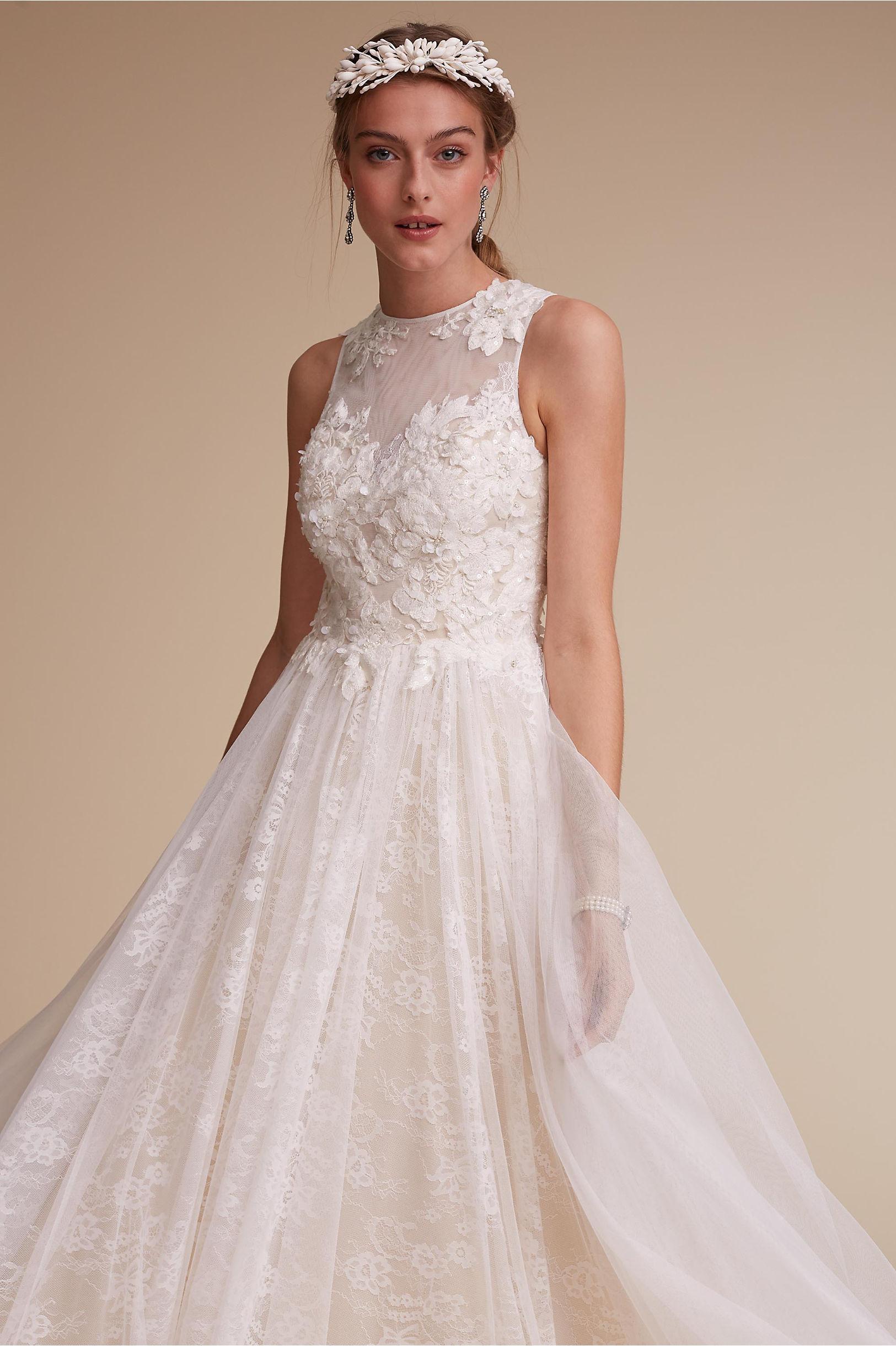 Carissa Gown in Sale | BHLDN