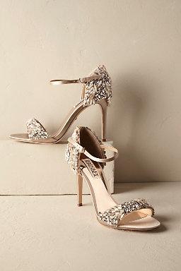 Wedding Heels For Women