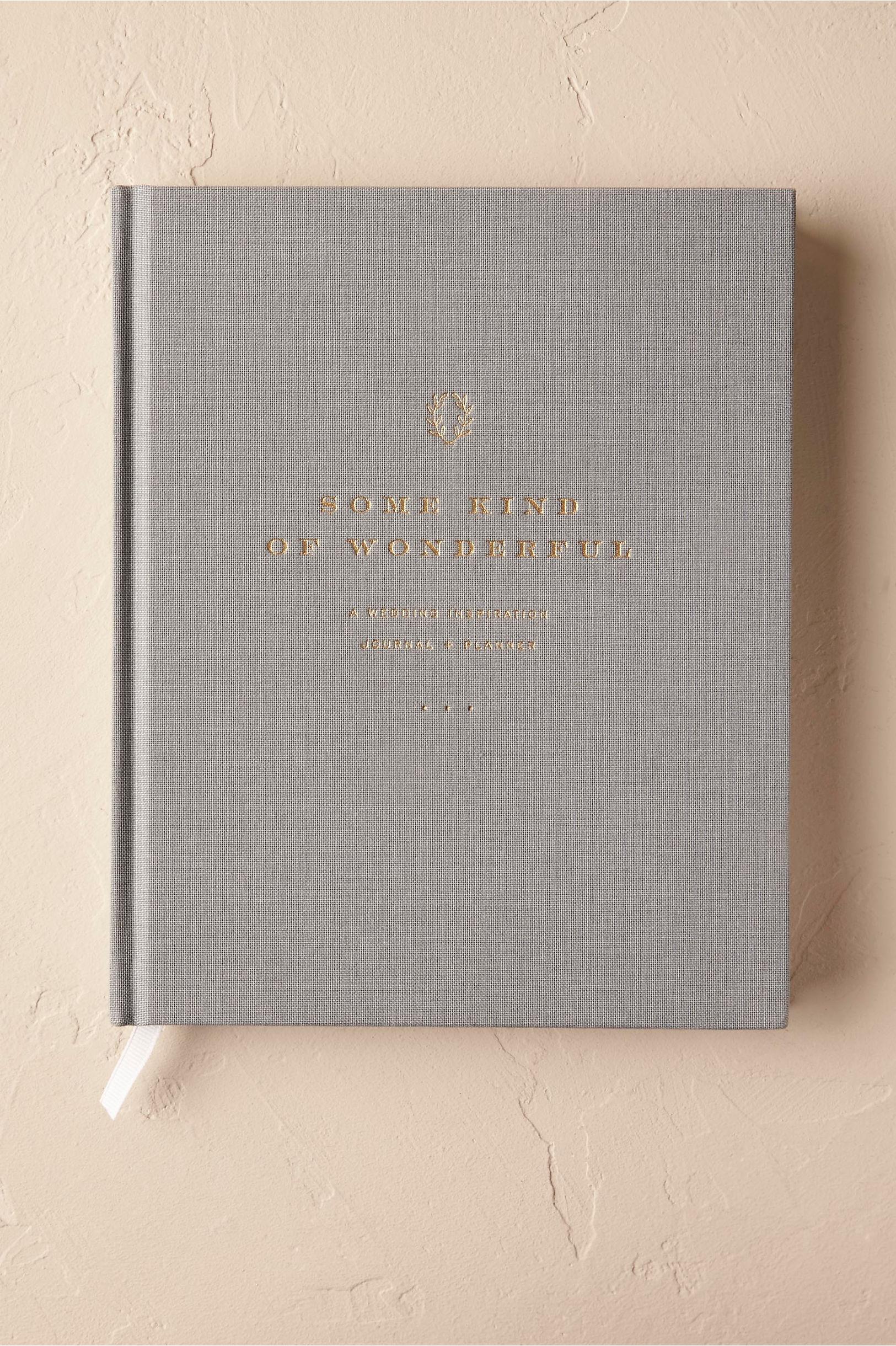 Some Kind Of Wonderful Wedding Planner Wedgewood Blue In Dcor