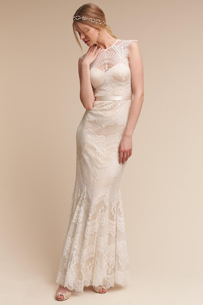 View larger image of Catherine Deane Suri Gown