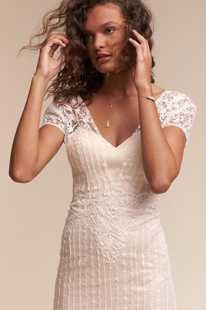 Selah Gown In Sale Bhldn