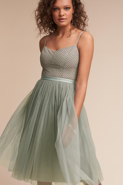 Needle & Thread Sage Coppelia Dress | BHLDN
