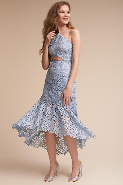 729224f792d Cerulean Lara Dress