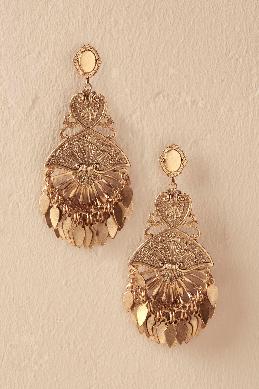 Manasa Earrings