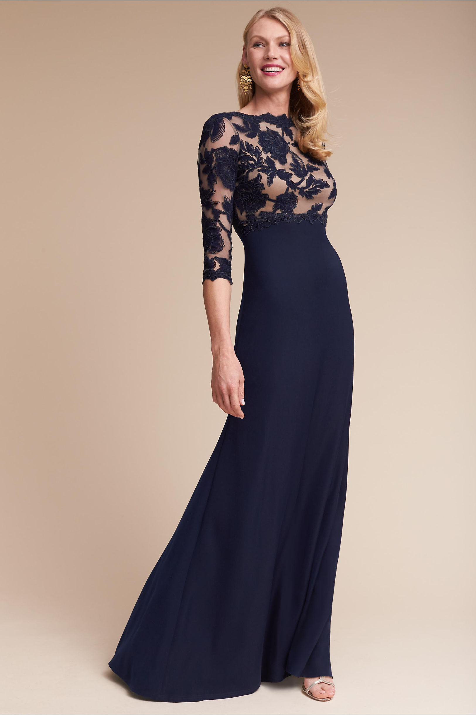 Delsea Dress in Sale | BHLDN
