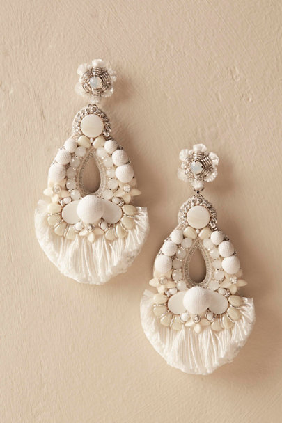 View larger image of Rihanne Earrings