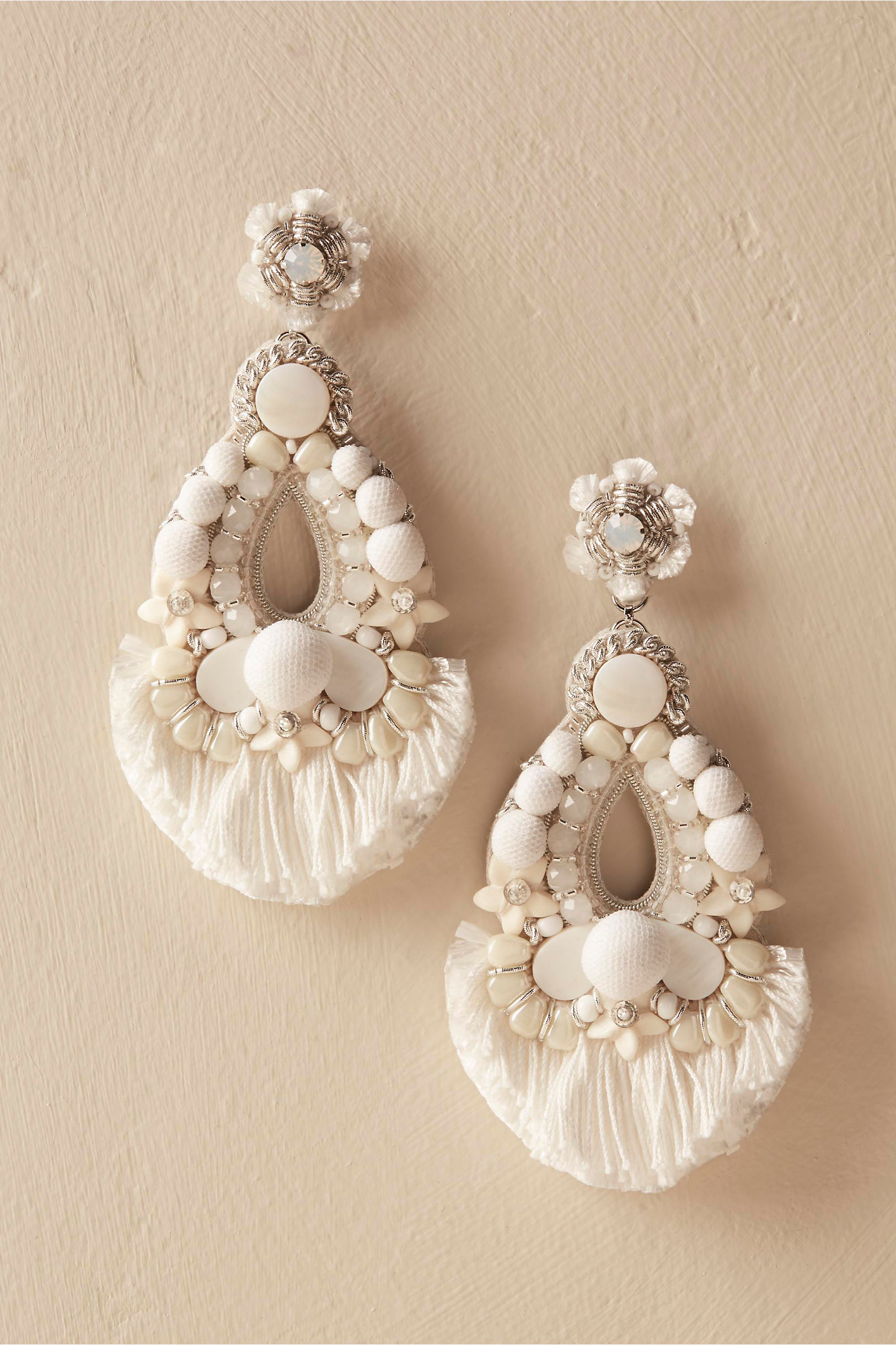collection tara earrings couture post type s hexagon