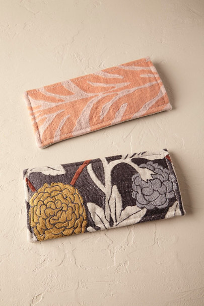 Orange Shades of Love Sunglasses Case | BHLDN