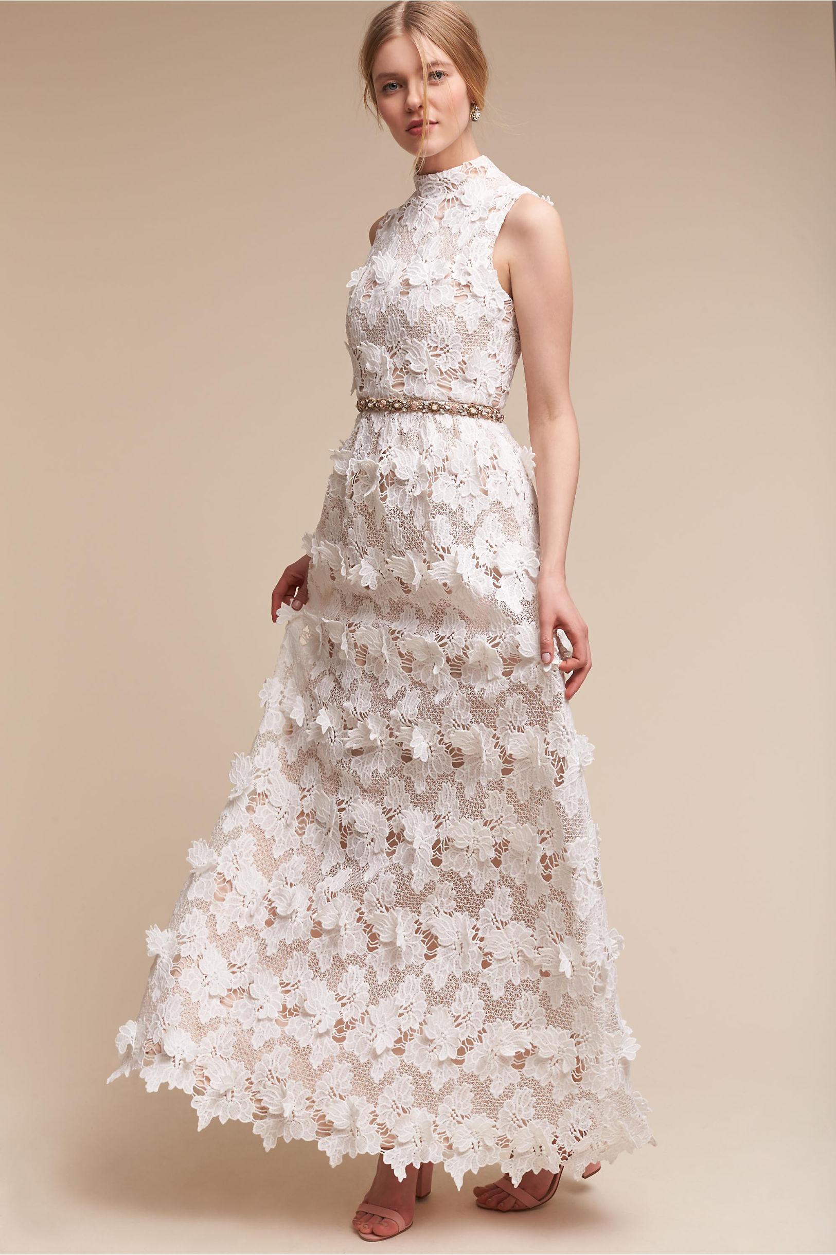 Francesca Dress In Sale Bhldn