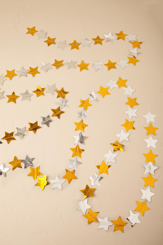 Star Garland