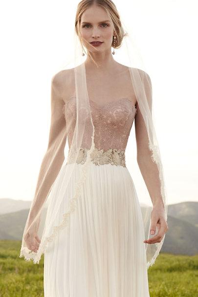 ec67563cb17 ... Catherine Deane Ivory Anika Tulle Skirt
