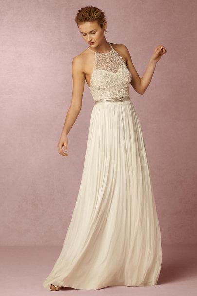f18a239fa ... Catherine Deane Ivory Anika Tulle Skirt