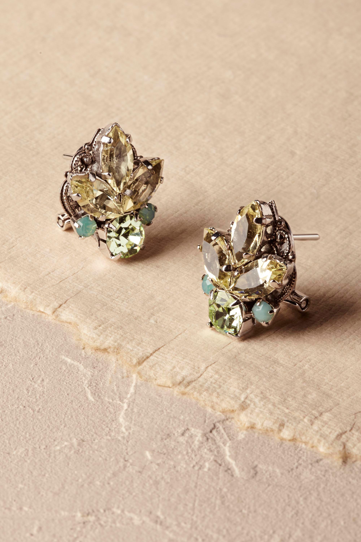 Yves Earrings