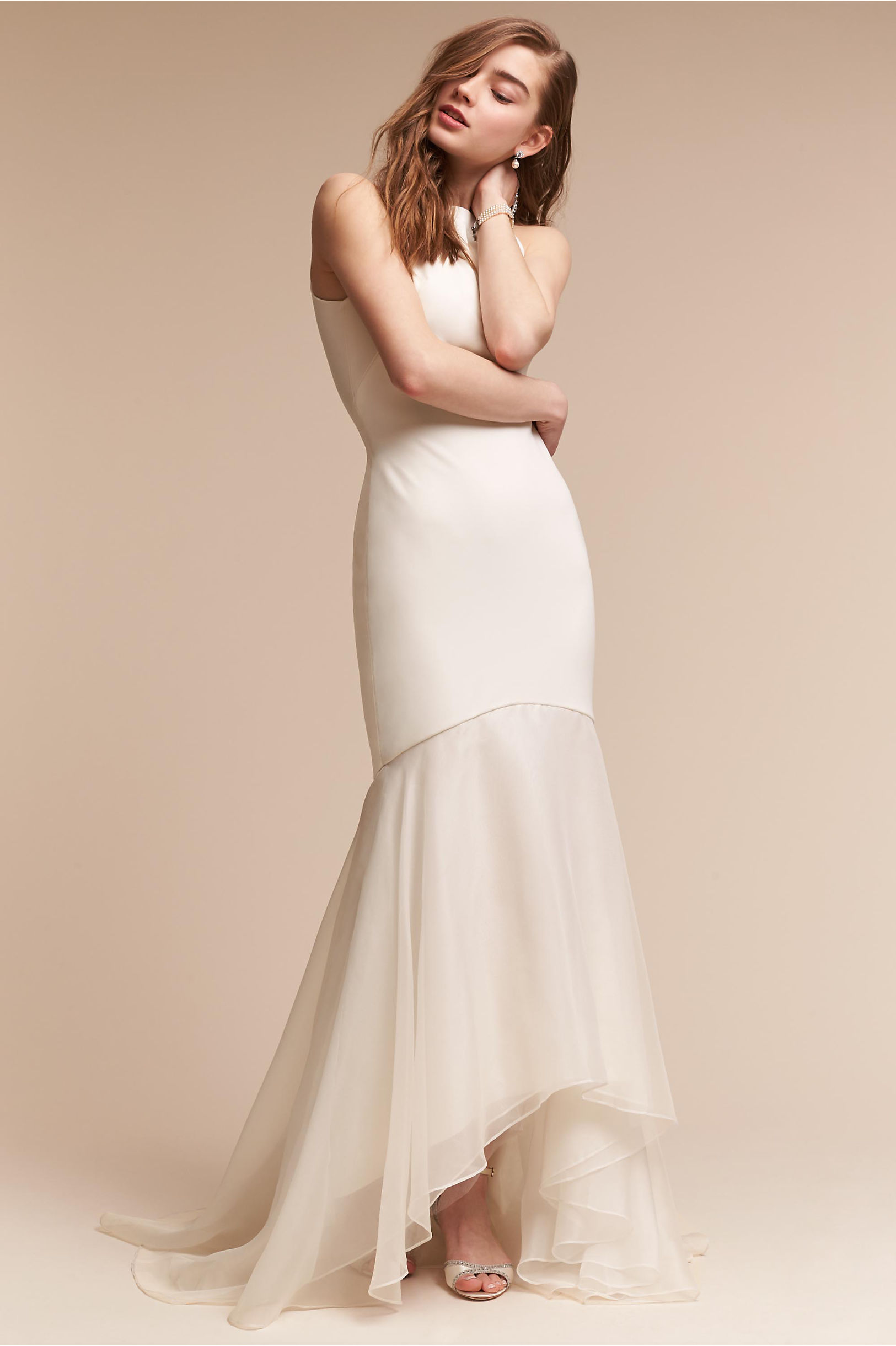 Elle Gown in Sale | BHLDN