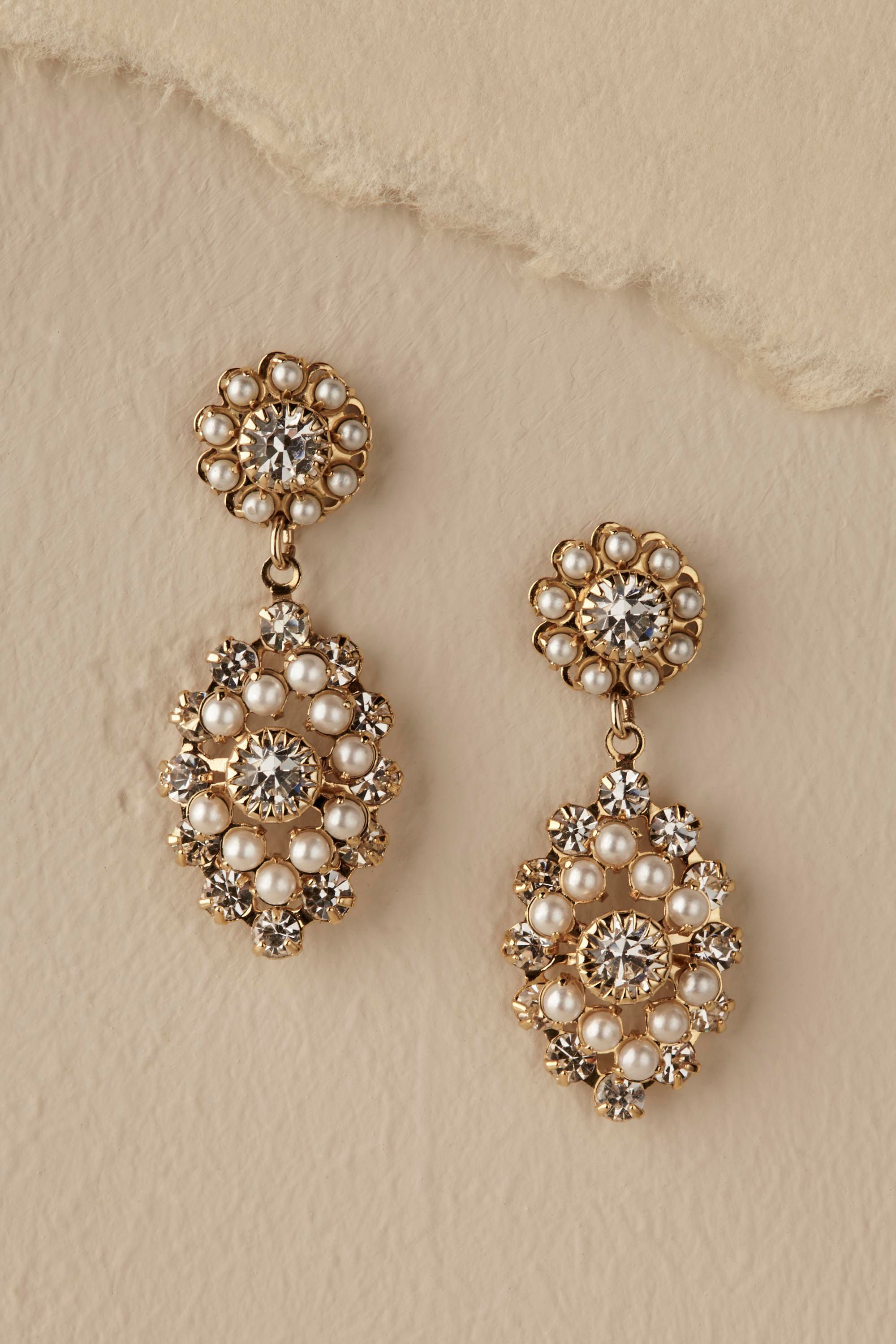 Courtship Earrings