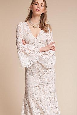 Theia bridal dresses bhldn harbor gown junglespirit Images