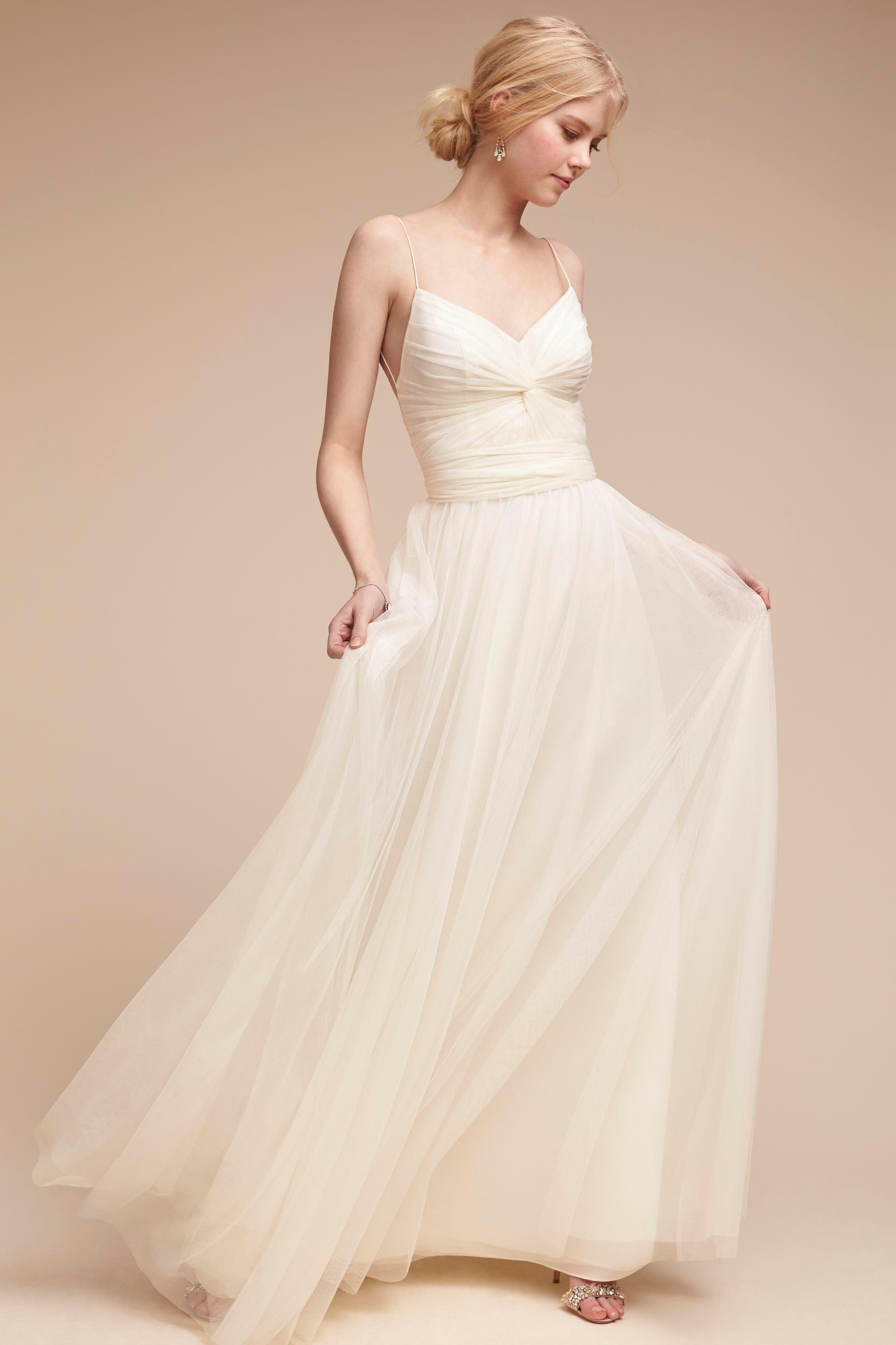 a066997f48dcb Tinsley Dress Rose Quartz in Sale | BHLDN