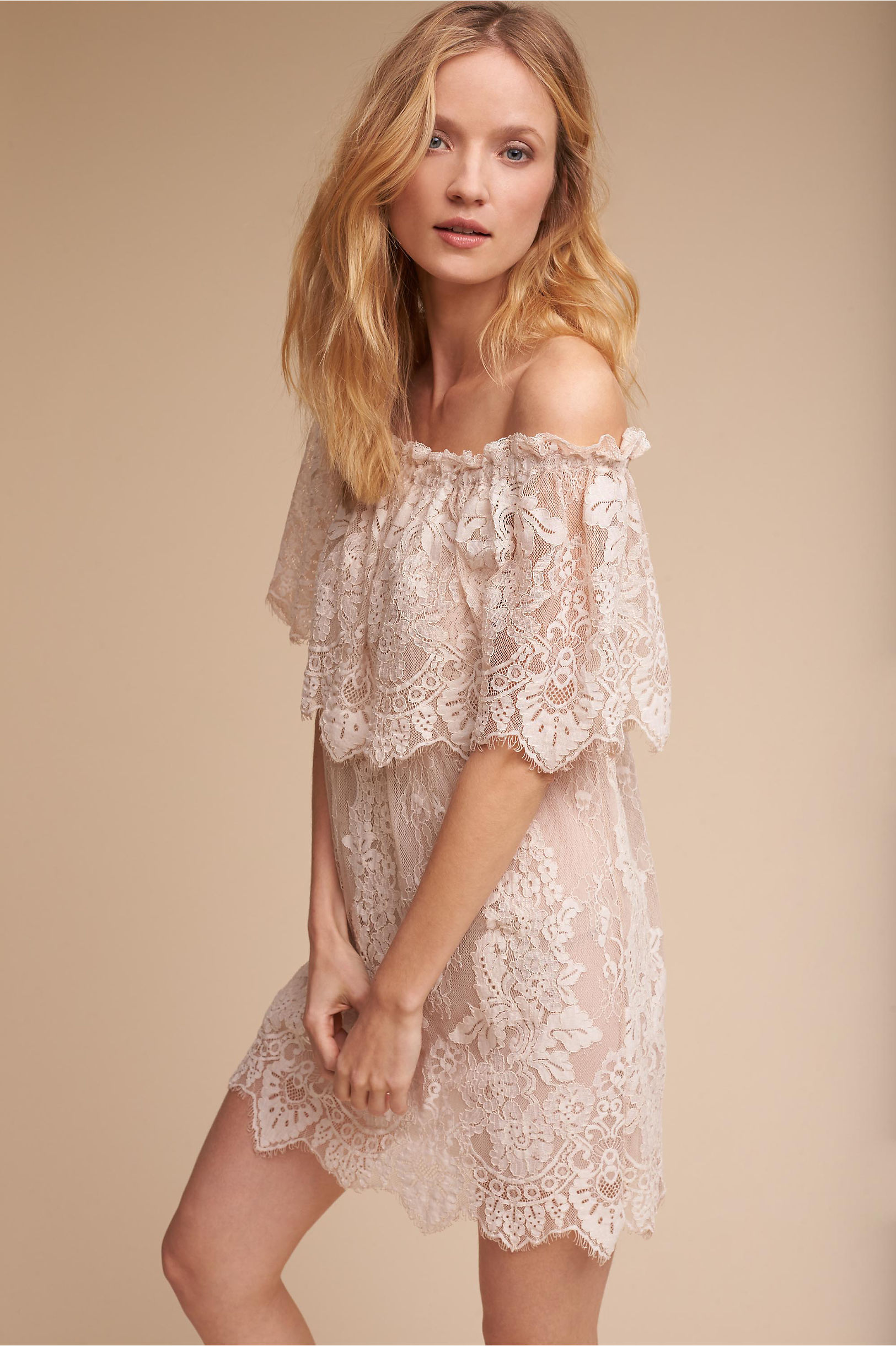 Isla Chemise in Sale | BHLDN