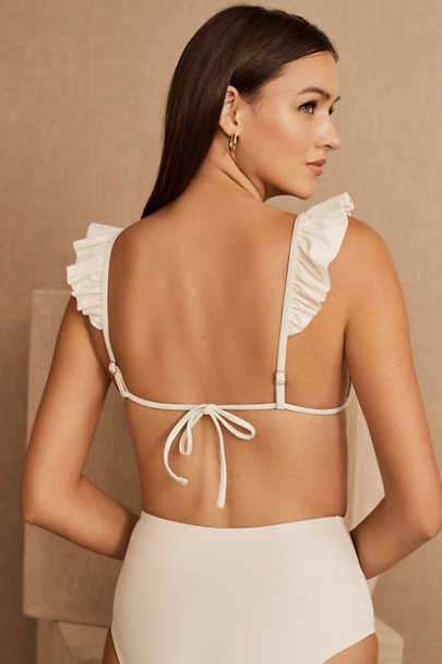 View larger image of Follow Suit Tati Bikini Top & Sarah Bikini Bottom